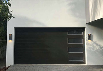Choosing The Best Material For Your Garage Door | Garage Door Repair Willowbrook, IL