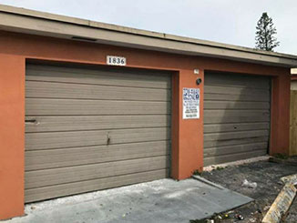 Cleaning Up Garage Door System | Garage Door Repair Willowbrook, IL