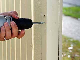 Gate Repair Service | Garage Door Repair Willowbrook, IL