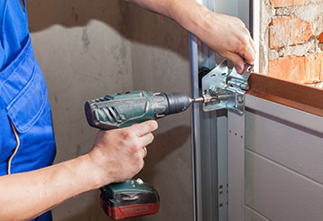 Garage Door Repair | Garage Door Repair Willowbrook, IL