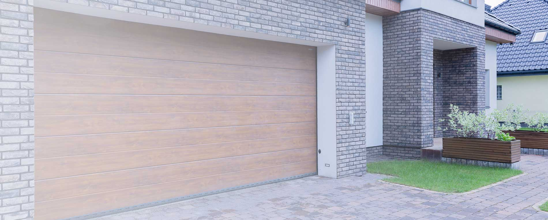 Garage Door Repair Willowbrook, IL